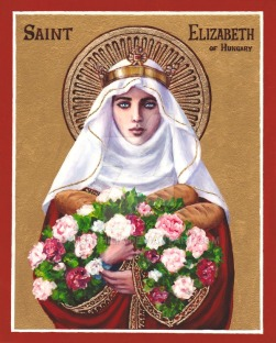 st__elizabeth_of_hungary_icon_by_theophilia-d9pregh