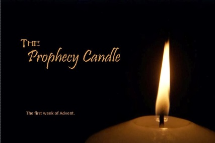 theprophecycandle