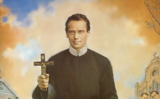 Image result for free pictures of Blessed Francis Xavier Seelos