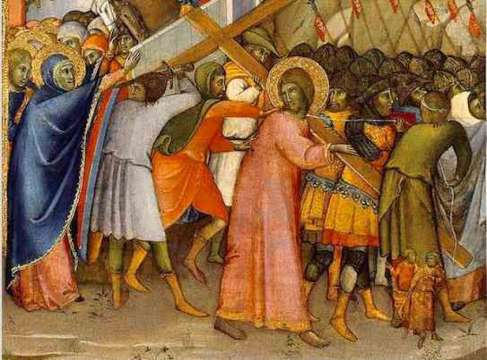 Image result for free pictures of the Stations of the Cross