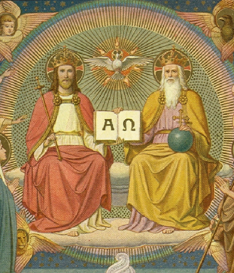 Holy Trinity Sunday — Diocese of New Ulm
