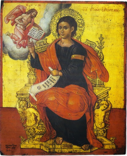 Saint Thomas the Apostle as a Model for our Lives | MYSTAGOGY ...